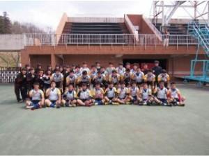 ラグビー関東大会2016