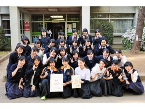 弓道関東大会出場決定2016