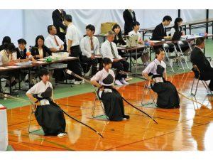 弓道関東大会1